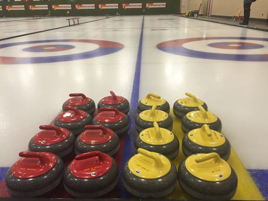 The Duluth Curling Club is the home of half the 2018