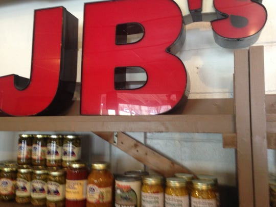 JB's has been a staple for shoppers in Powell/Claxton