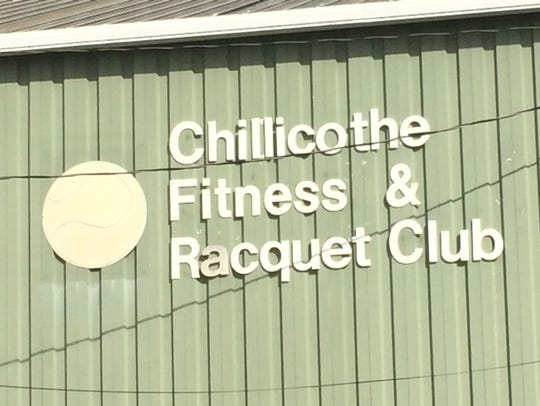 The Chillicothe Fitness & Racquet Club off Western Avenue was put up for sale in January 2018 and was donated to the Chillicothe City School District in January 2019.