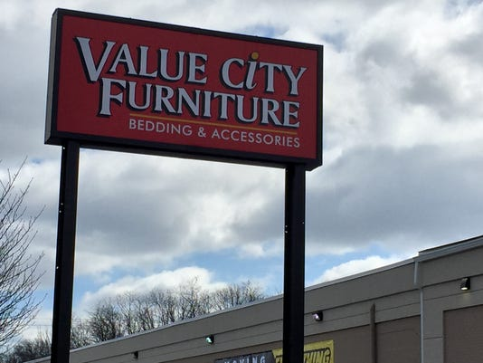value city nj furniture middletown store will close, replacements come