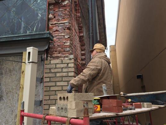 fath brickwork