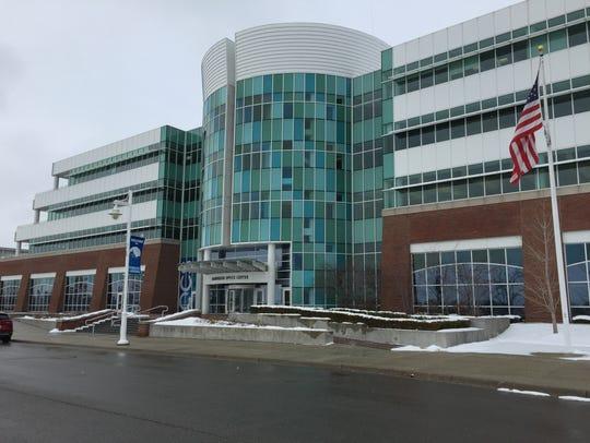 Harborside Office Center