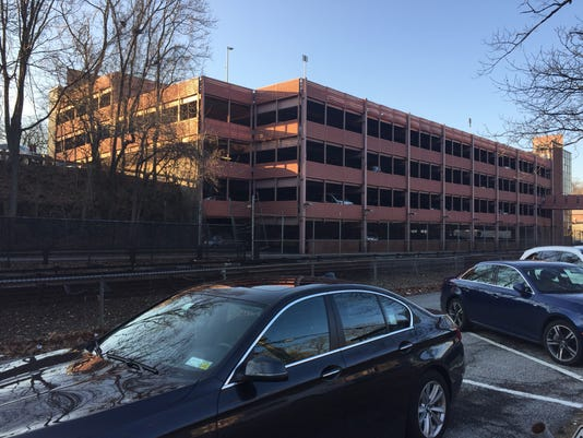 Freightway site in Scarsdale