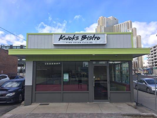 Kwok's Bistro