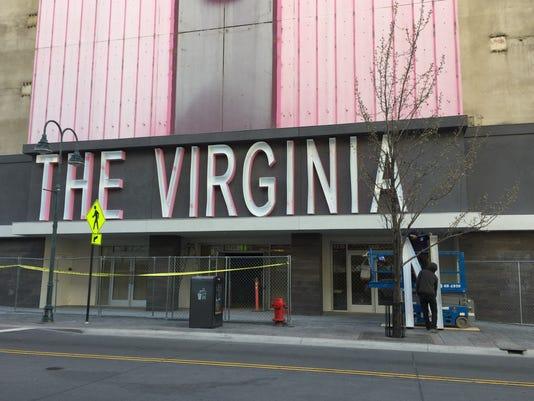 virginian downtown reno