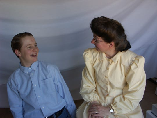 Roy Jeffs hasn't been allowed to speak to his mother,