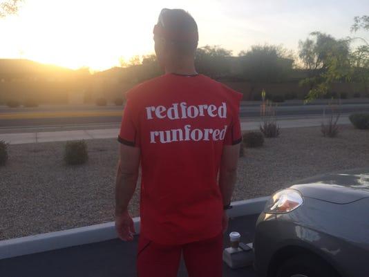 marathon teacher arizona