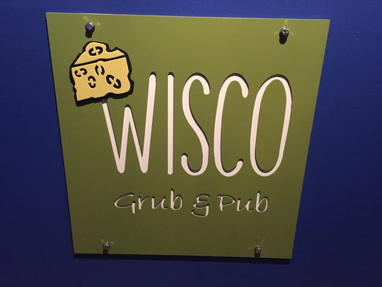 Wisco Grub & Pub, 3015 Merle Hay Road