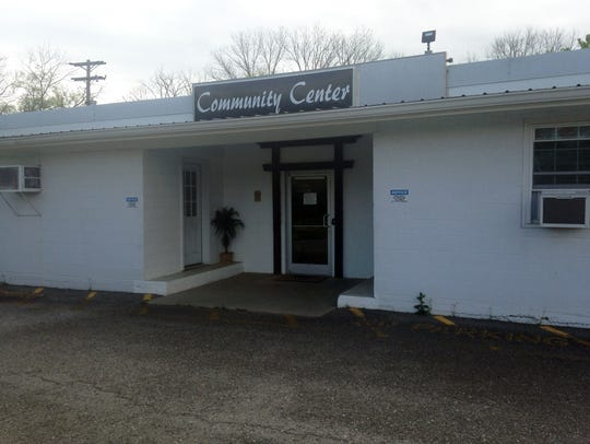 The Community Center is at 1708 W. Emory Rd. in Powell.