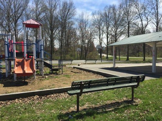 Fletchwood Community Park