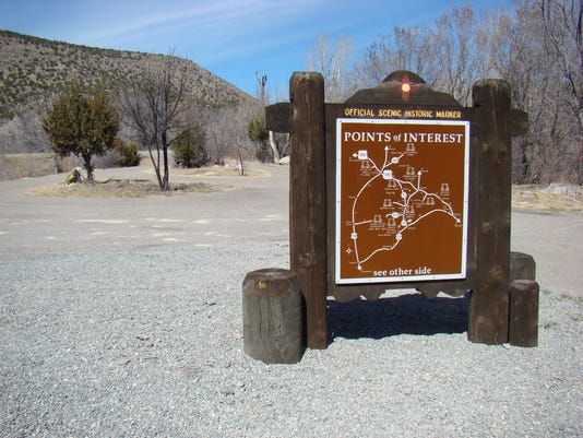 Raton Ranch Baca Campground
