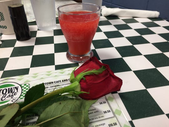 Uptown Cafe & Catering aims to please moms.