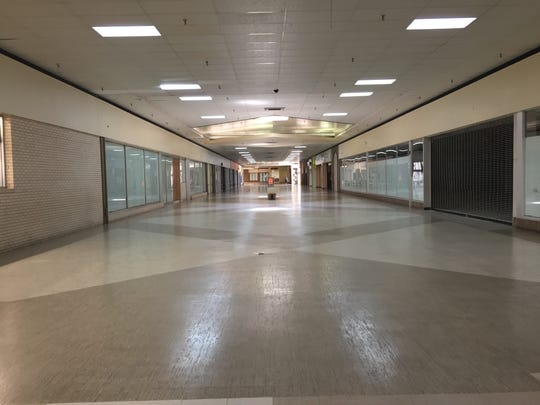 Managers of Northgate Mall are negotiating to fill