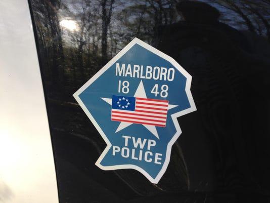 Marlboro police