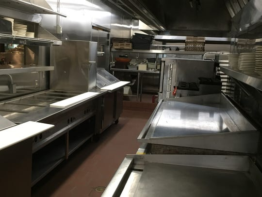 A sneak peak inside the new Ono Family Restaurant,