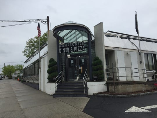 Owners of Mamaroneck Diner and Pizza have voluntarily