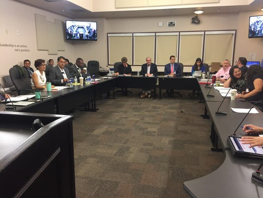 City Council meets Monday to discuss city attorney separation agreement
