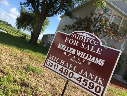 Home sales declined in June as home prices rose.