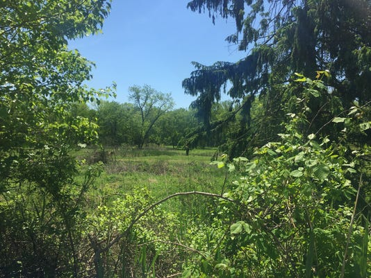 Former Shallow Creek Golf Course property