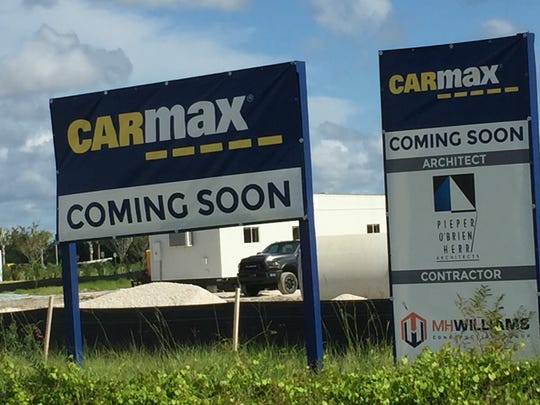 CarMax, one of the leading used car retailers, is opening