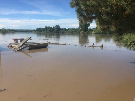 Missouri River Marine