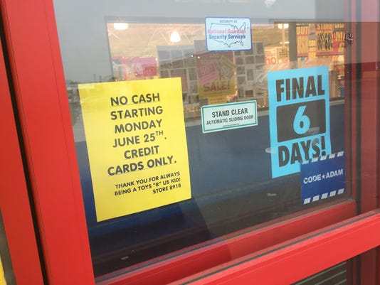 evansville toys r us to close is this really the end