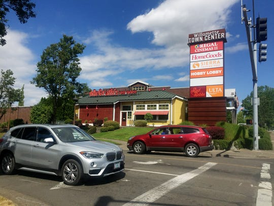 HomeGoods and Sierra Trading Post opened recently amid
