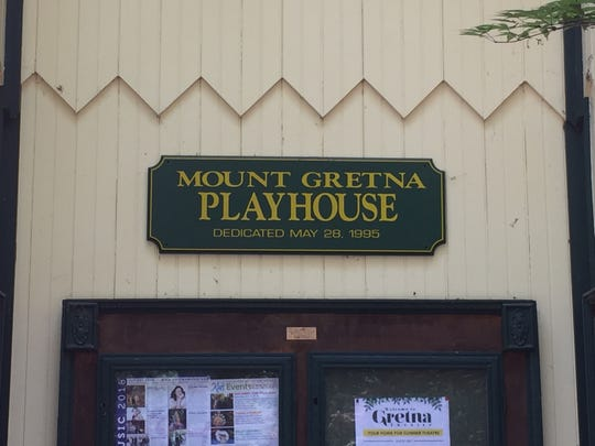 Mount Gretna Playhouse will host the Mount Gretna music program for its 43rd season in 2018.