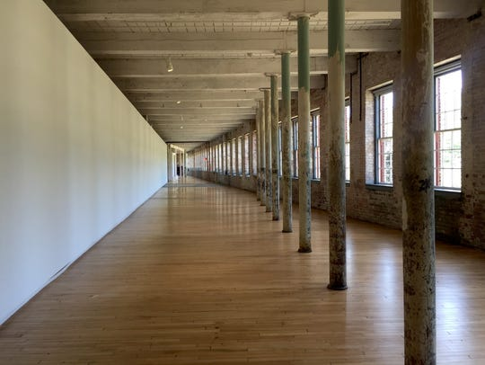 As contemporary art museums go, Mass MoCA is one of the very best in the U.S.