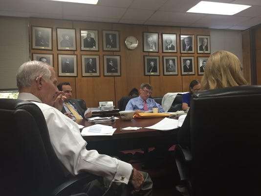 Scarsdale officials mull over a revision to their zoning code