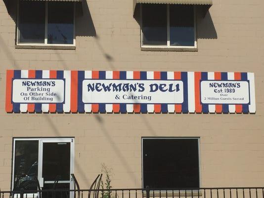 Newman's Deli