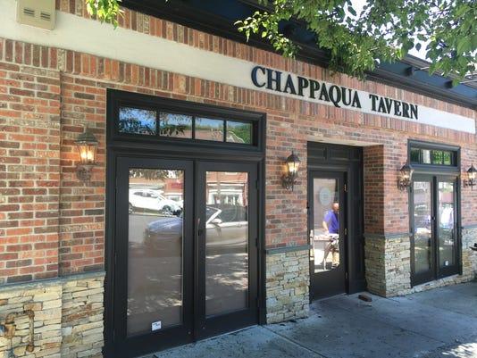 Former Chappaqua Tavern