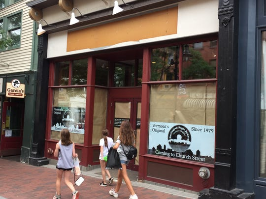 Burlington Bagel Bakery plans to open a store on the