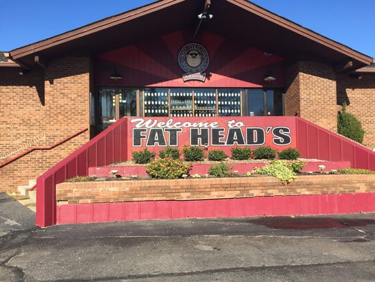 Fat Head's Brewery brewpub location in North Olmsted,