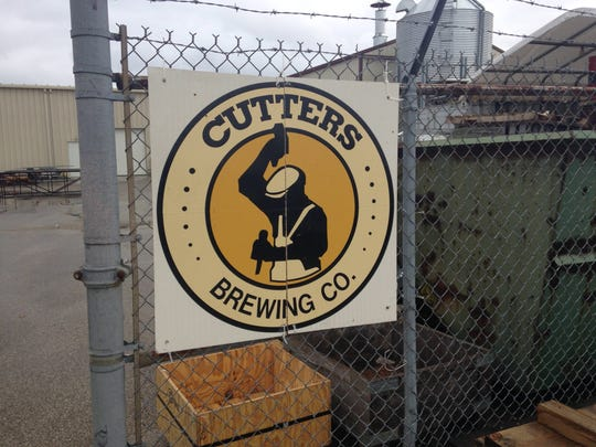 Stop 31: Cutters Brewing is primarily a production