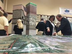 Energy Department lawyer to opponents of waste cell: No plans for Piketon public hearing