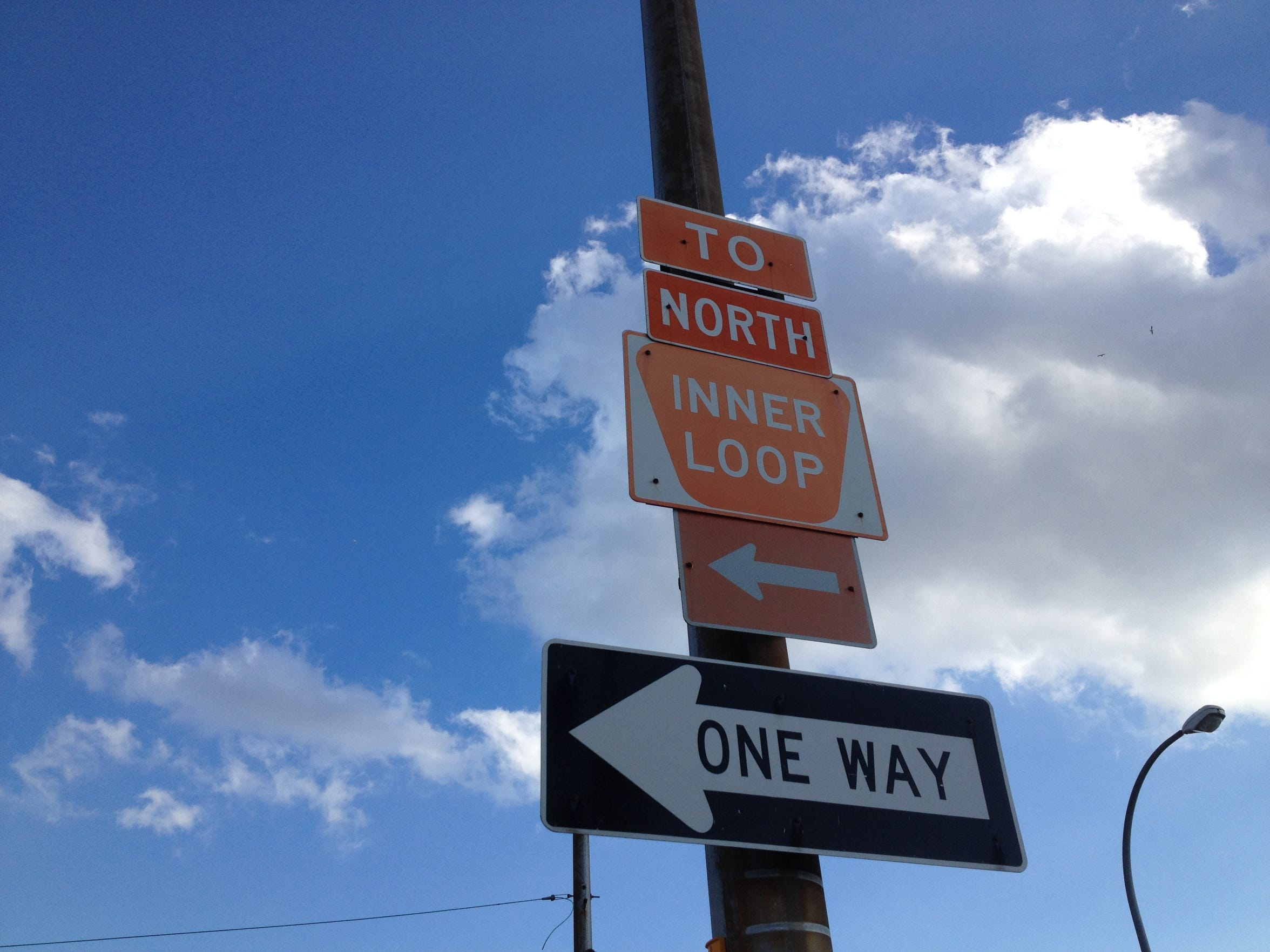 The $23 million Inner Loop East project has been in