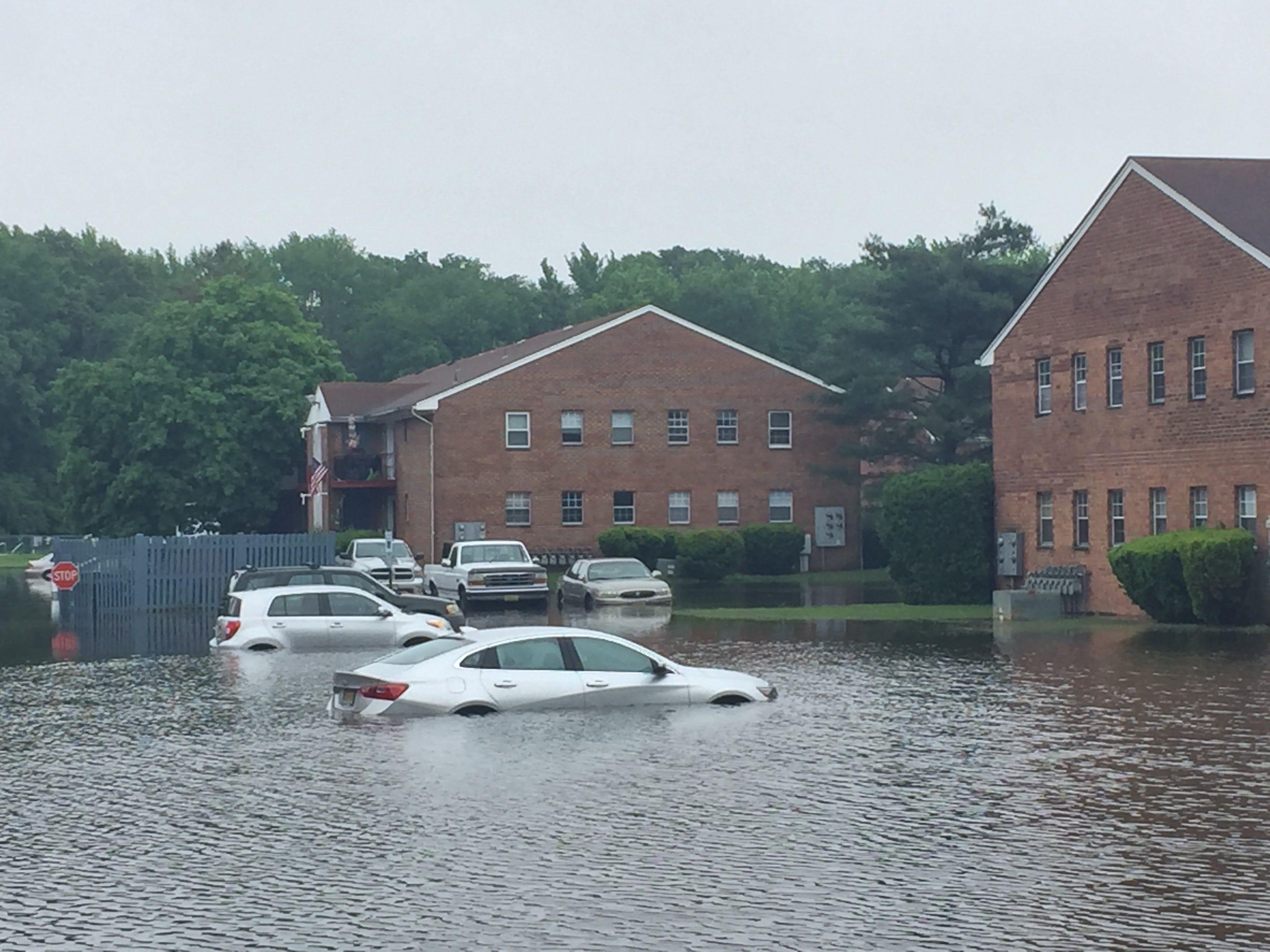 Flooding Farmingdale