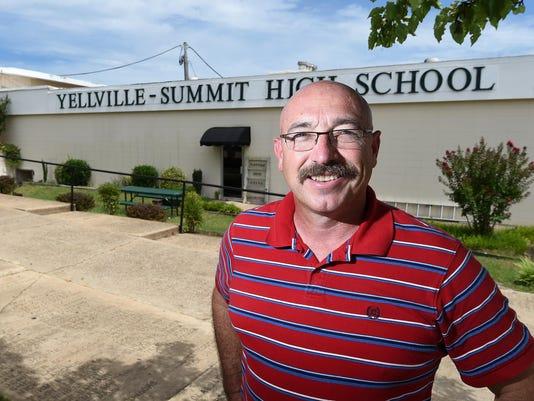 1 Yellville Schools
