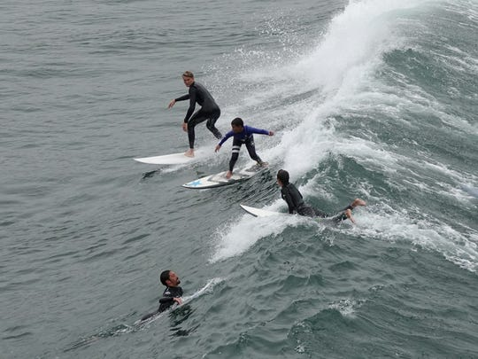 Huntington Beach The Original Surf City
