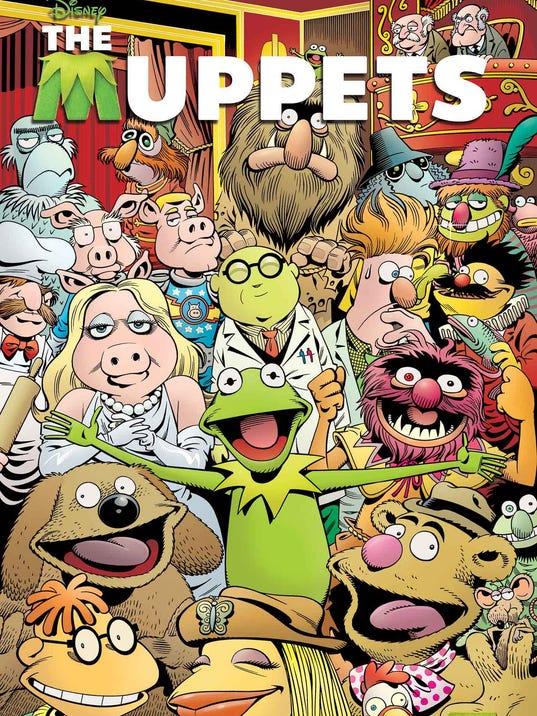 Muppets Omnibus