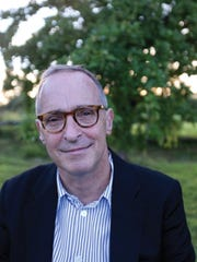 Author David Sedaris.