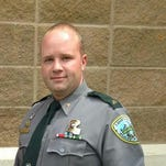 Sgt. Scott Bullitt