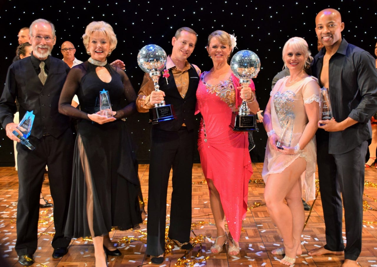 Dancing with the stars vero beach