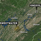2.5 magnitude earthquake hit Sweetwater