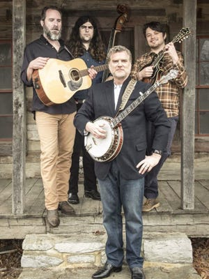 The Robert Mabe Band will play a free concert at Dogfish Head in Rehoboth Beach at 10 p.m. Friday, March 23. The bluegrass quartet will also perform at the sold-out Brewgrass event at Fager's Island in Ocean City on the afternoon of Saturday, March 24.