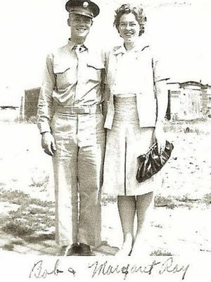 Bob and Margaret Ray of Fort Benton