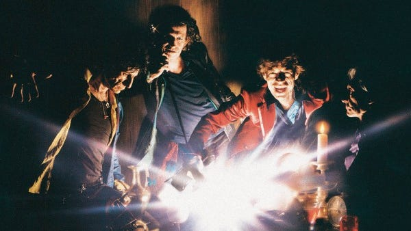 """A Bigger Bang"" by the Rolling Stones"