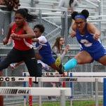 Churchill girls win track regional