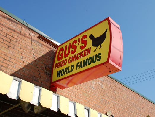 Famous Fast Food Restaurants In Atlanta